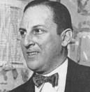 Arnold Rothstein (1882-1928)