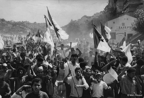 algerie-ind%C3%A9pendance