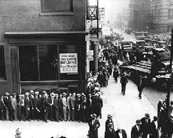 crise 1929