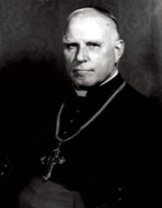 Mgr von Galen