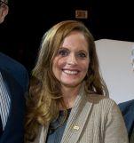Jo-Anne Hudon Duchesne, DG de la Fondation du CHUM